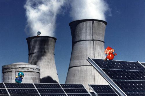 L'industrie de l'énergie doit-elle cesser d'émettre des gaz à effets de serre ?