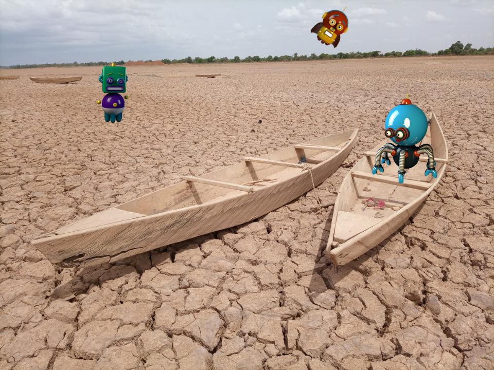 Famine à Madagascar : le climat comme unique explication ?