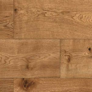 "Algar Oak, aluminum oxide finish, 7.5"" plank"