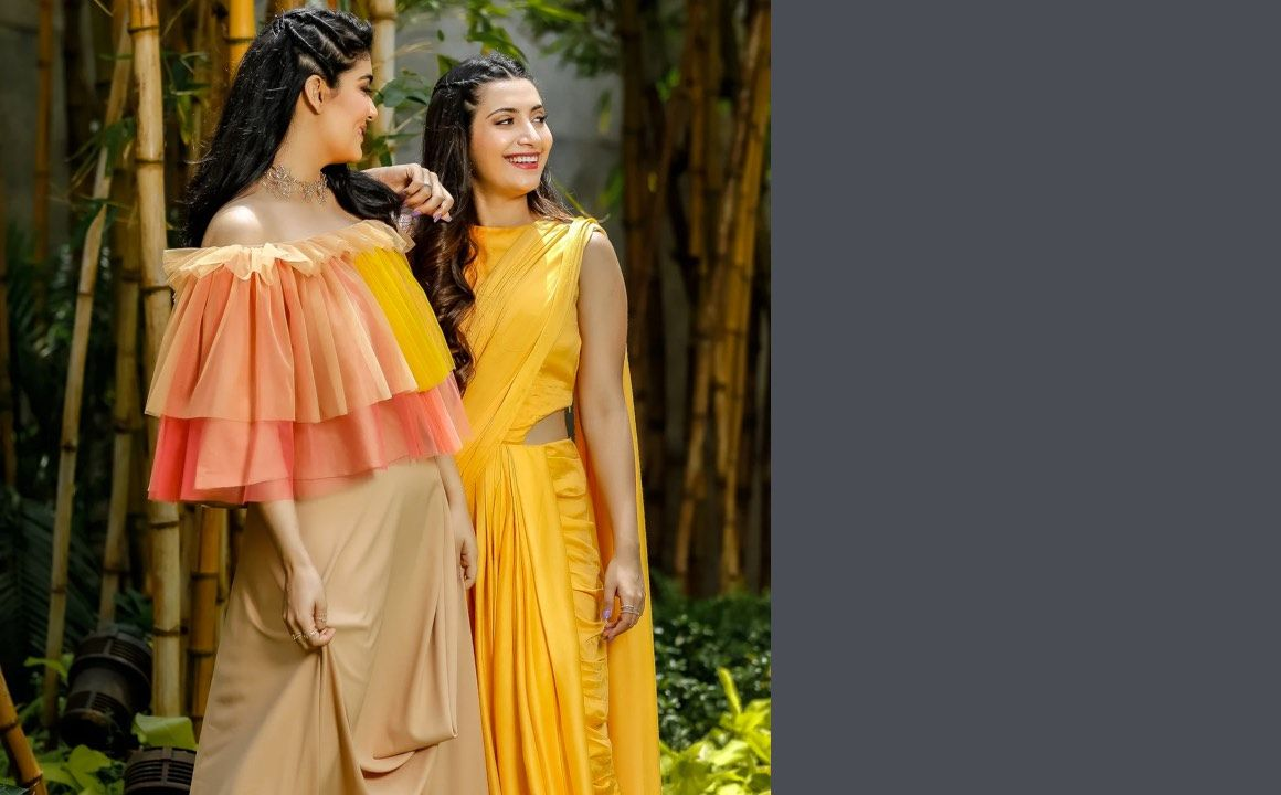 Shop curated collection of handcrafted ethnic wear for women