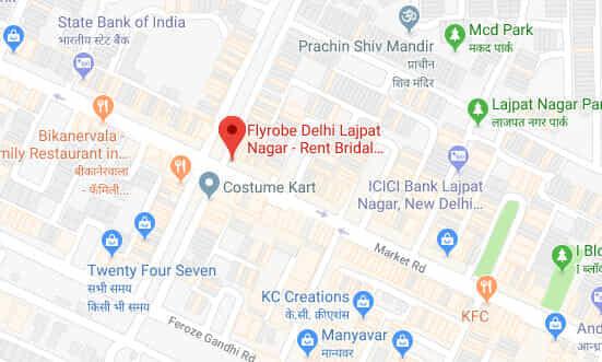 Dress Rental Store in Delhi for Womens & Mens – Flyrobe
