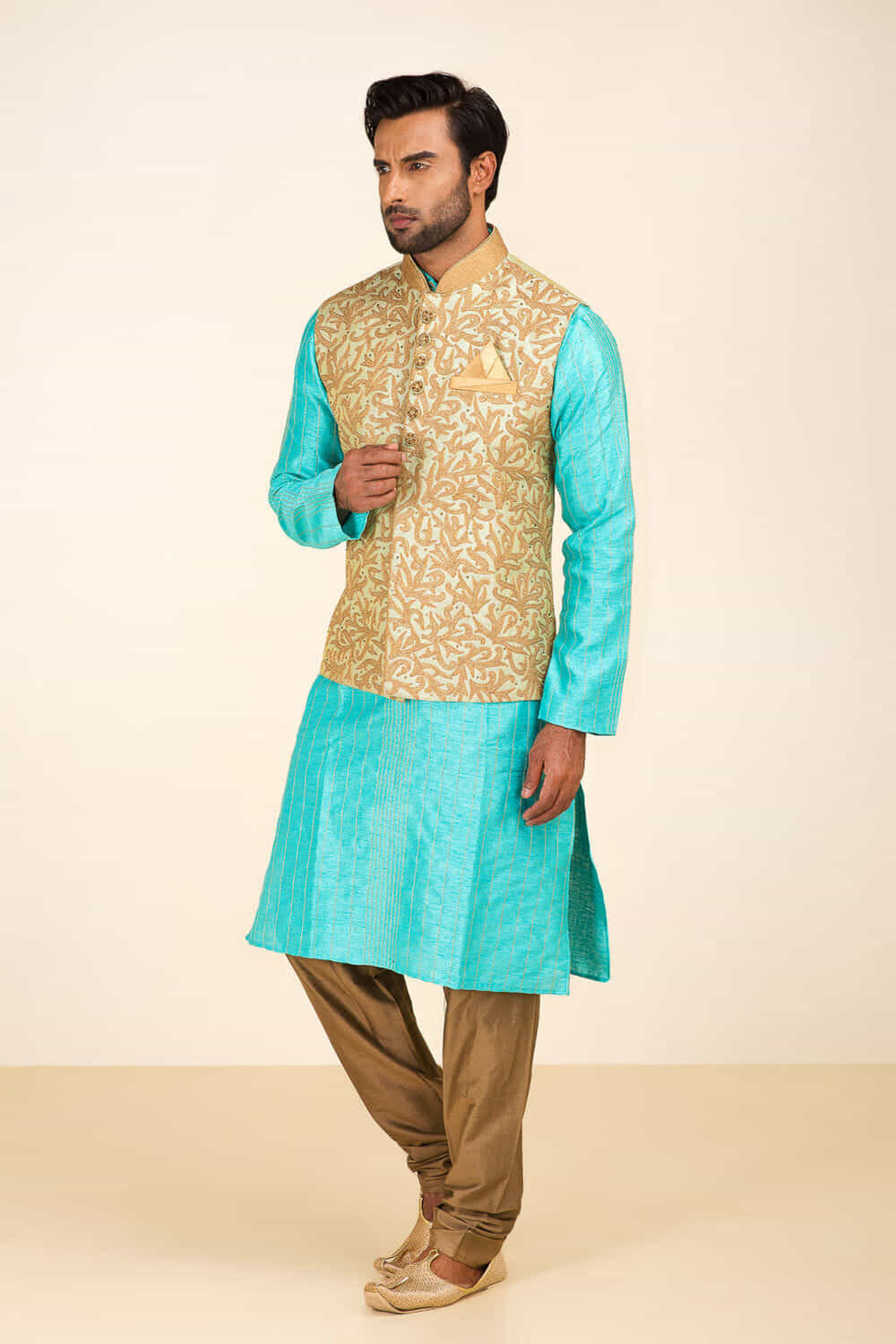 Men\'s Brocade: New Collection of Suits, Sherwanis & Jackes ...