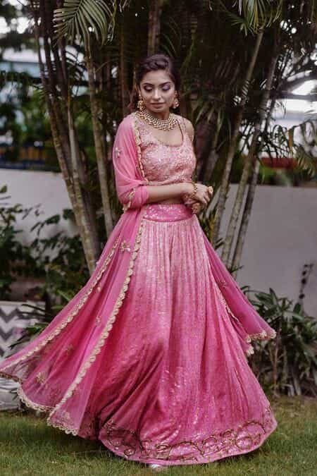 Rent Sangeet Dresses Online Sangeet Dresses Rental Online