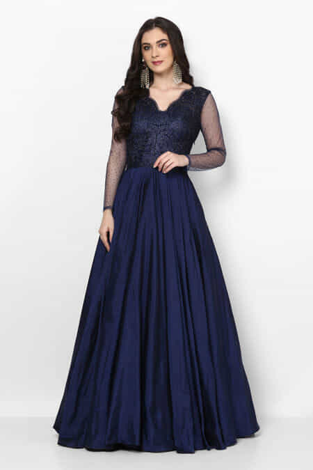 031aa3644e Gowns On Rent In Ahmedabad - Gown Rental Online | Flyrobe