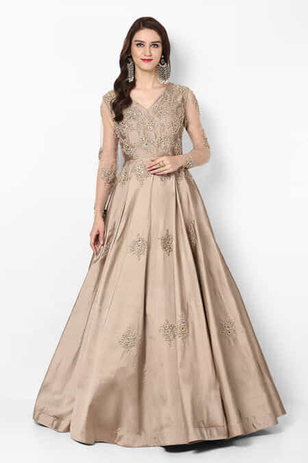 04aab4d45b9ca Buy Zayah Designer Dresses Collection at Best Price - Flyrobe.com
