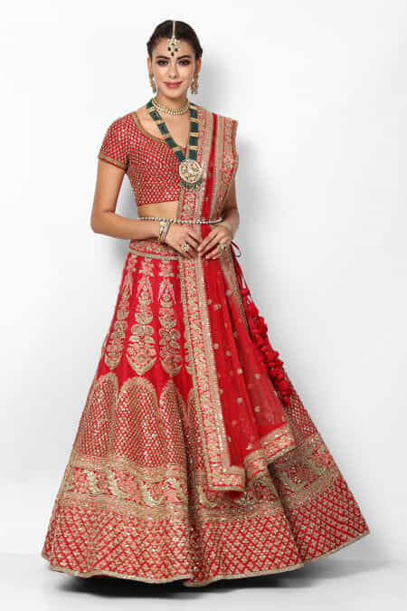 030360d736 Bridal Lehenga for Women - Rent Latest Designer Bridal Lehengas ...