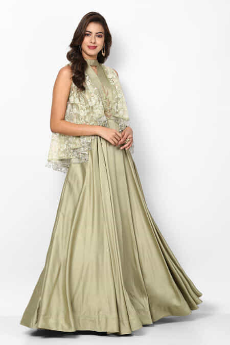 f27b9161f6 Gowns On Rent In Bangalore - Gown Rental Online | Flyrobe