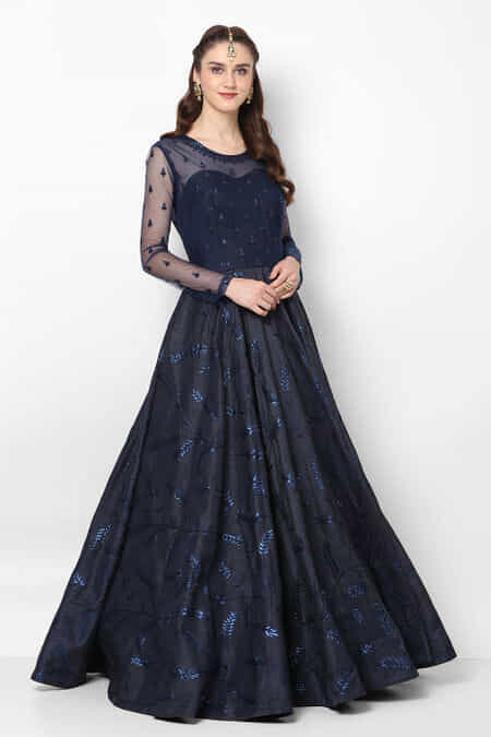 2dfcd95fa2cd8 Gowns On Rent In Pune - Gown Rental Online | Flyrobe