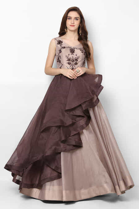 289369c9eb Gowns On Rent In Noida - Gown Rental Online | Flyrobe