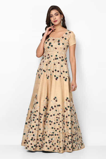 40d69a9831 Gowns On Rent In Gurgaon - Gown Rental Online | Flyrobe