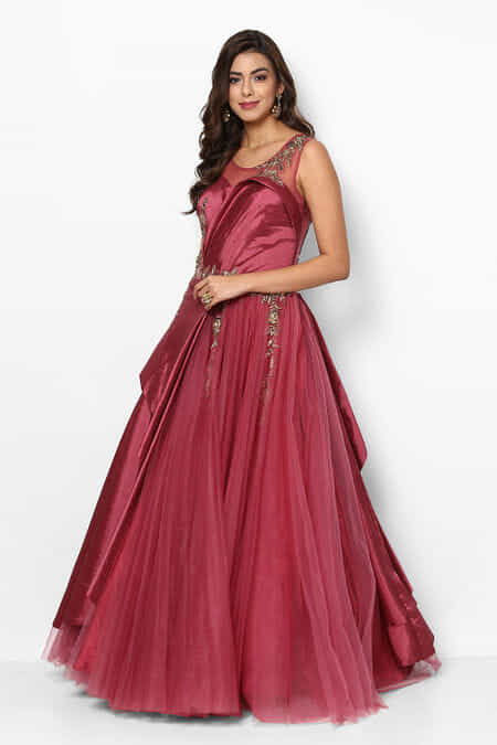 Rent Gowns Gowns On Rental Online Flyrobe