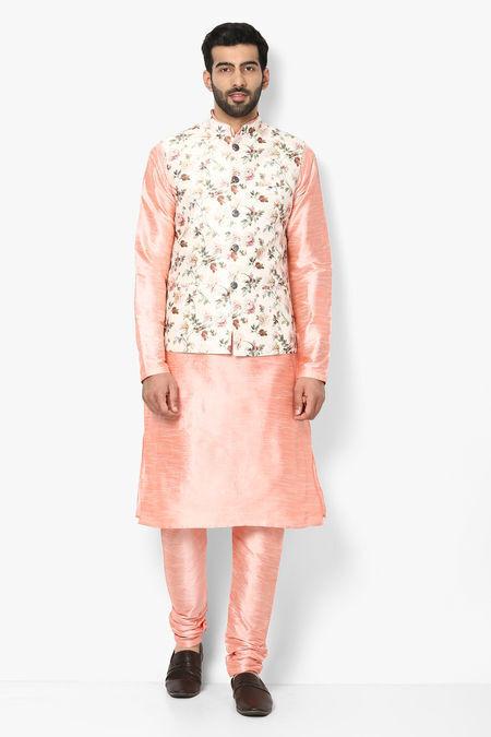 5c5e5869fb4 Rent Ekaksh - Men s Sherwani  amp  Kurta Pyjama with Wedding ...