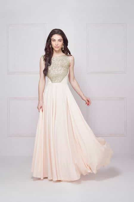 Rent Gowns  Cocktail Evening Gowns and Dresses for Women Online ... ff7d7ecca77f