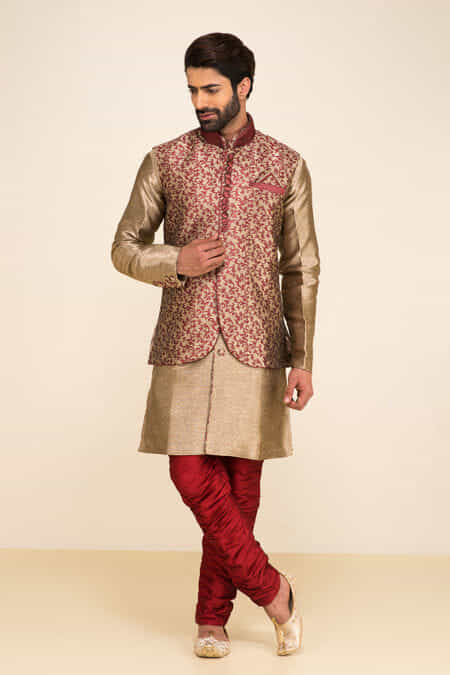 612717811 Rent Kurta Pyjamas - Kurta Pyjamas on Rental Online