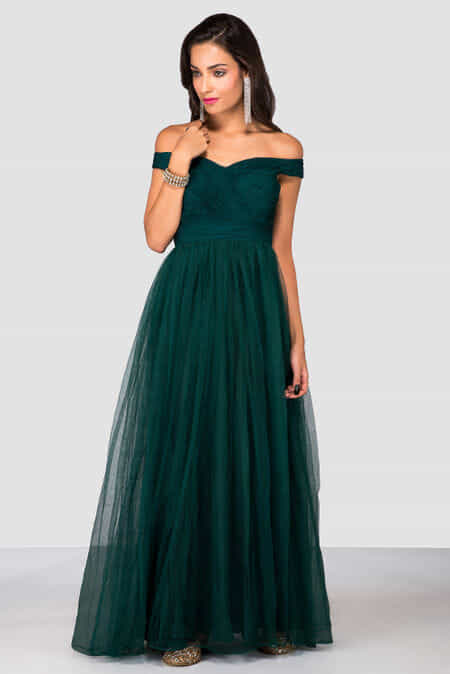Gowns Tail Evening And Dresses For Women Online Flyrobe