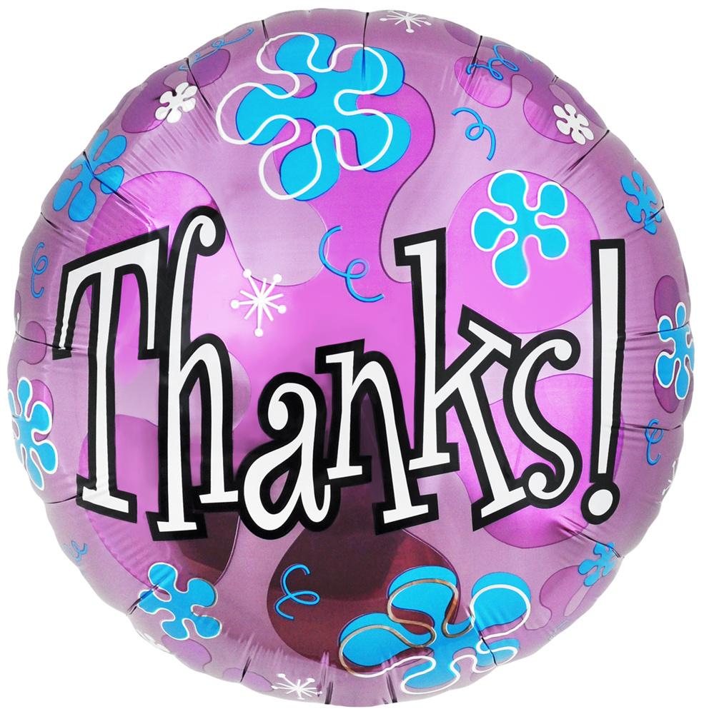 Thanks! Balloon