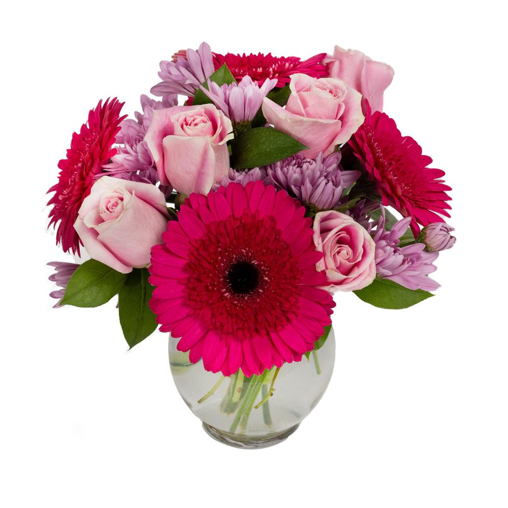 Spring Blossom - Floral Arrangement