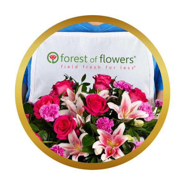 Florist's Choice Christmas Daily Deal