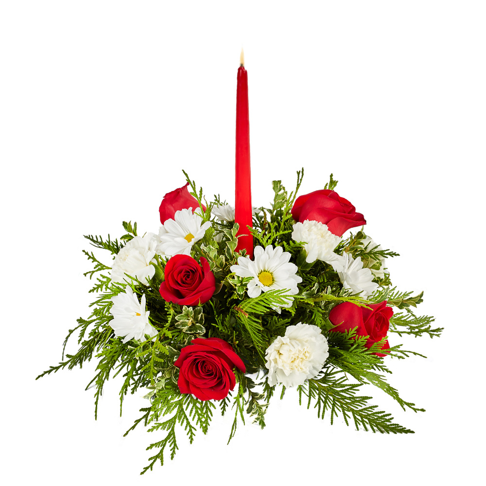 Christmas Celebration - Floral Arrangement