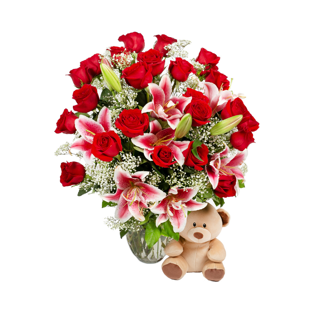 Something Extra Special - Floral Arrangement