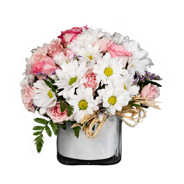 Simply Pink - Floral Arrangement