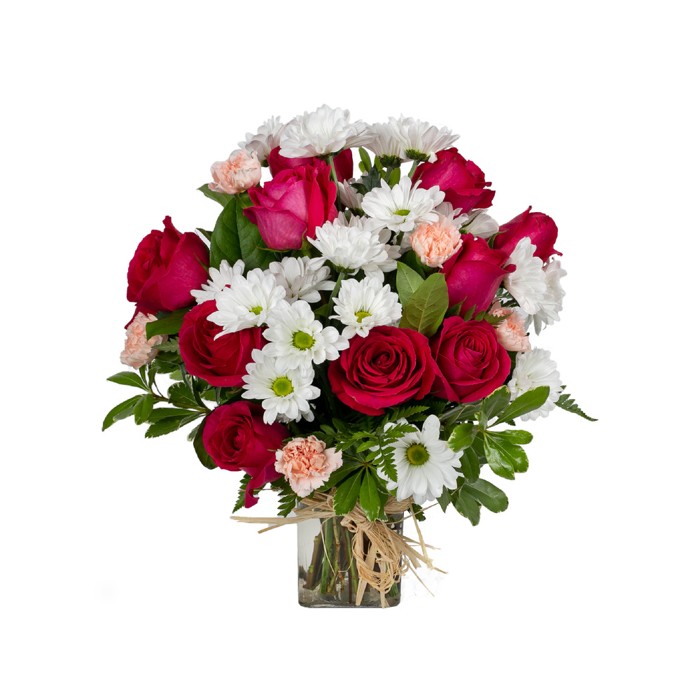 Simply Beautiful - Floral Arrangement