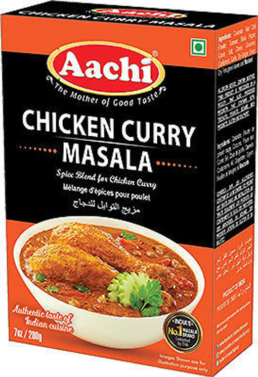Picture of AACHI CHICKEN CURRY MASALA