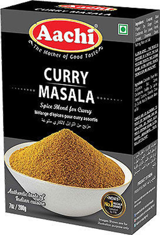 Picture of AACHI CURRY MASALA