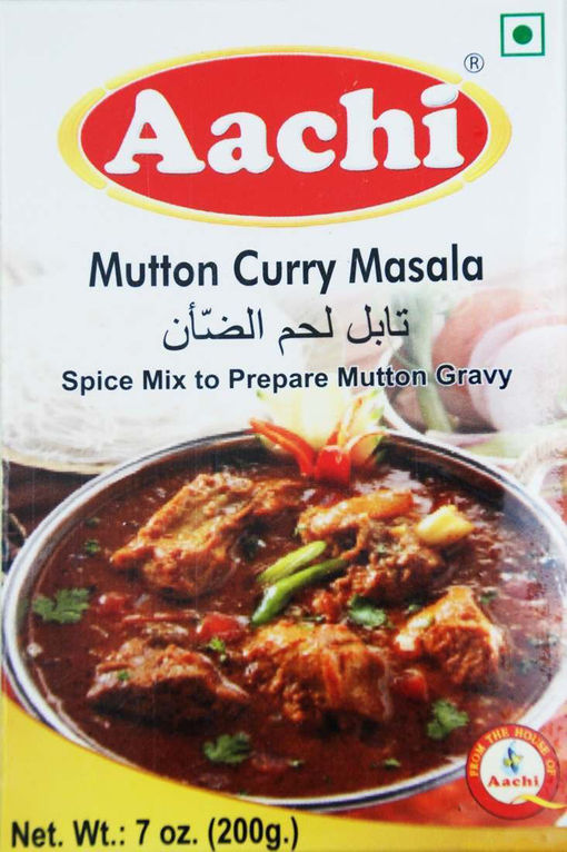 Picture of AACHI MUTTON CURRY MASALA