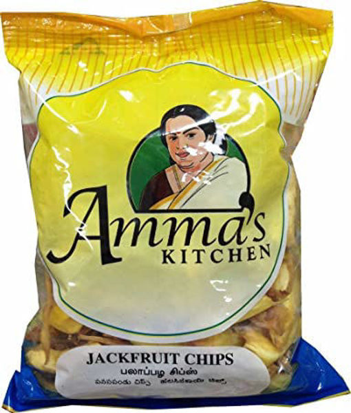 Picture of AMMA JACKFRUIT CHIPS 7OZ/200G
