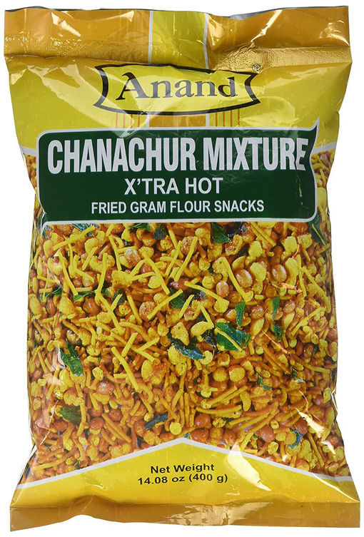 Picture of ANAND CHANACHUR MIX HOT 14OZ/400G