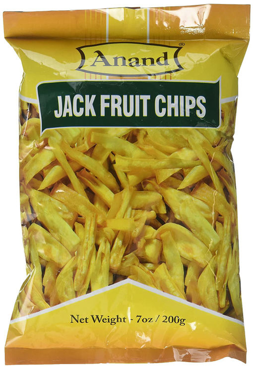 Picture of ANAND JACKFRUIT CHIPS 7OZ/200G