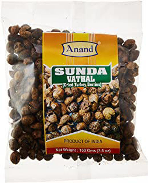 Picture of ANAND SUNDA VATHAL 100G