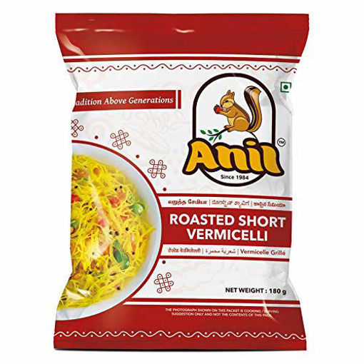 Picture of ANIL ROASTED VERMICELLI 180GM