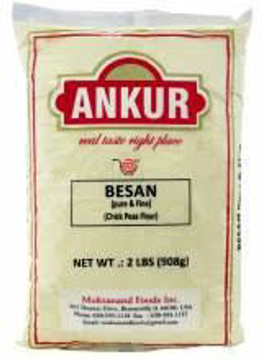 Picture of ANKUR BESAN 2LB