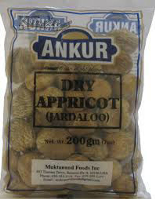 Picture of ANKUR DRY APRICOT 7OZ/200G