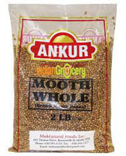 Picture of ANKUR MOOTH WHOLE