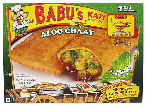 Picture of BABU'S ALOO CHAT