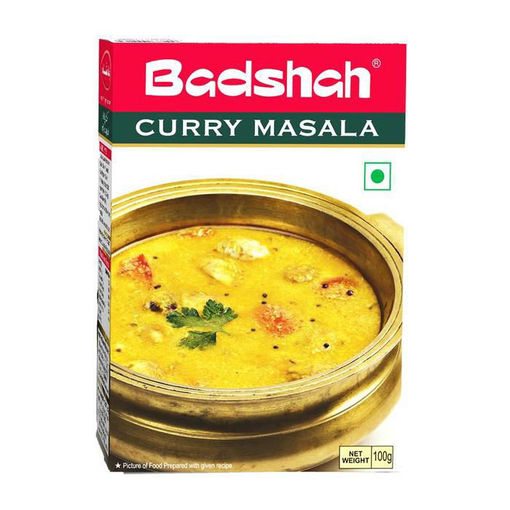 Picture of BADSHAH CURRY MASALA
