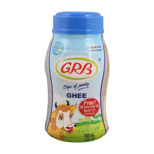 Picture of GRB GHEE 500ML