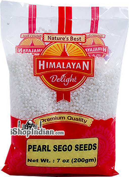 Picture of HIMALAYA PEARL SEGO SEEDS 7OZ/200G