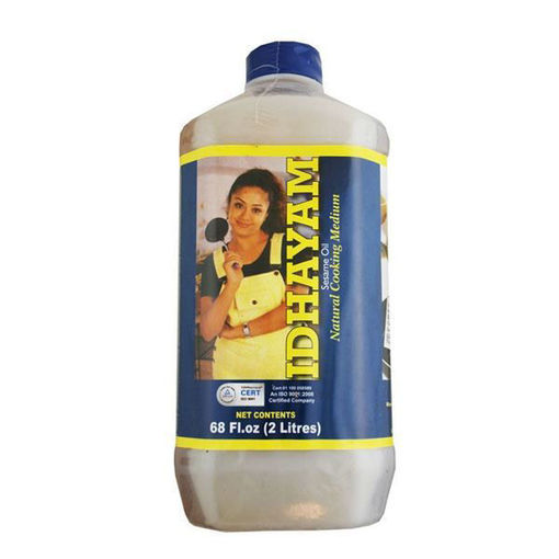 Picture of IDHAYAM GINGELY OIL 2L