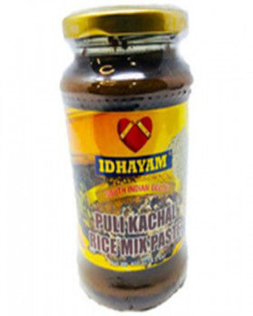 Picture of IDHAYAM PULIKACHAL RICE MIX PASTE