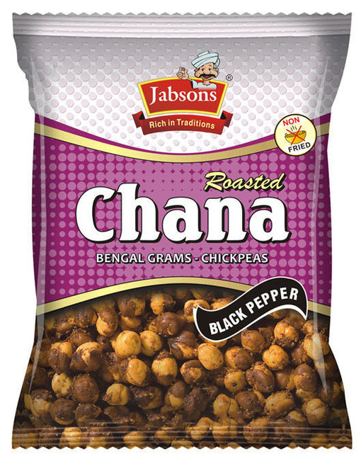 Picture of JABSONS CHANA BLACKPEPPER 150G