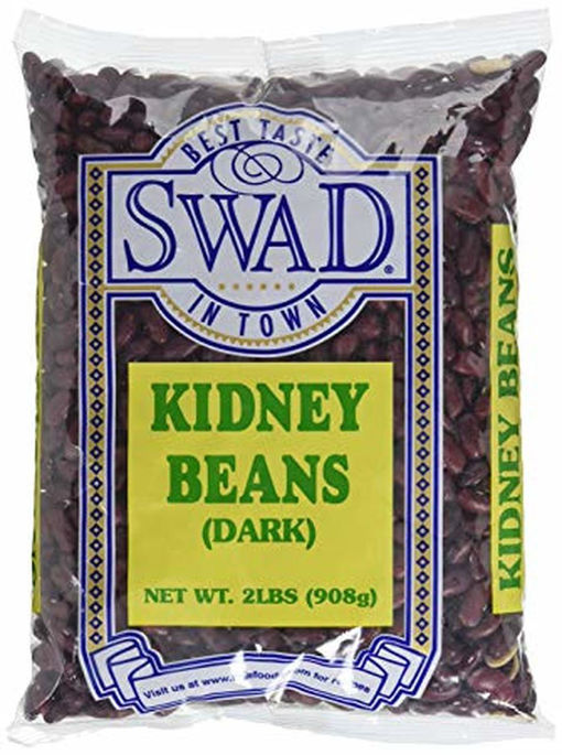 Picture of SWAD KIDNEY BEANS DARK 2LB