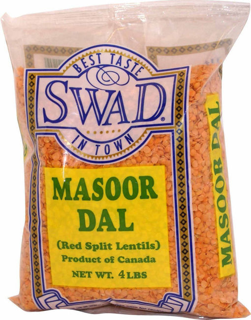 Picture of SWAD MASOOR DAL 4LB
