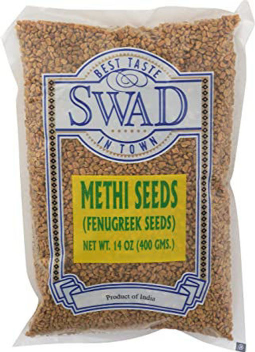 Picture of SWAD METHI SEEDS 14OZ/400G