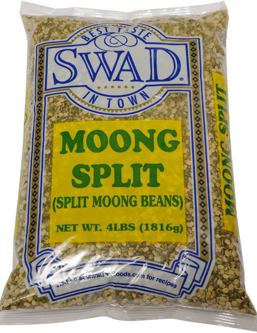 Picture of SWAD MOONG SPLIT 4LB