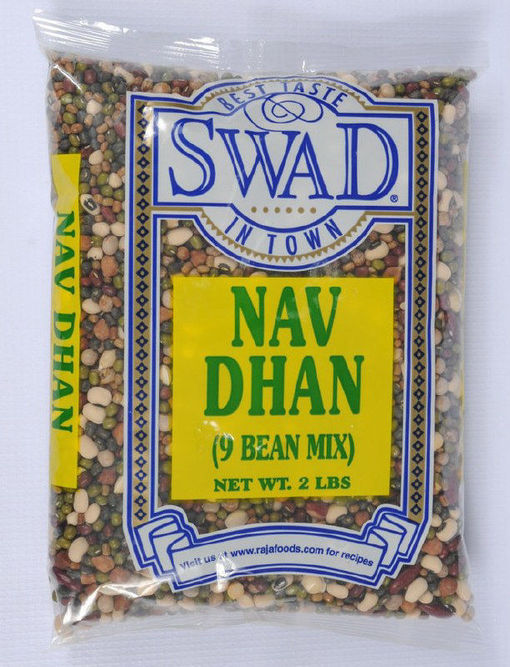 Picture of SWAD NAVDHAN 2LB