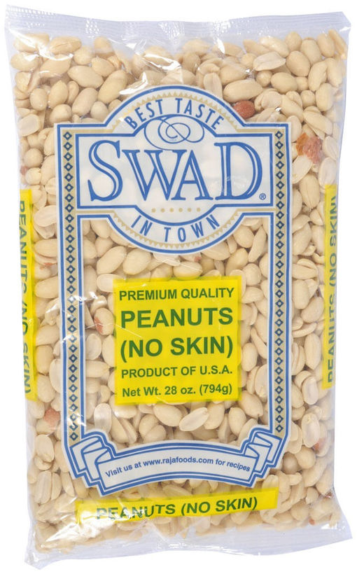 Picture of SWAD PEANUTS 28OZ/800G NO SKIN